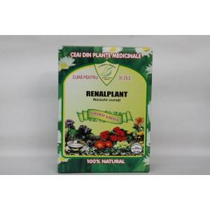 Ceai pentru afecţiuni renale, piatră, infecţii, diuretic (270g)